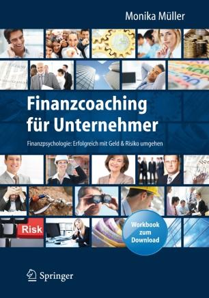 Finanzcoaching für Unternehmer