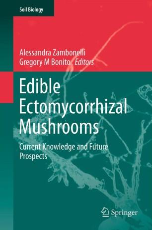 Edible Ectomycorrhizal Mushrooms
