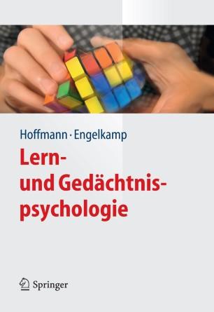 Lern- und Gedächtnispsychologie