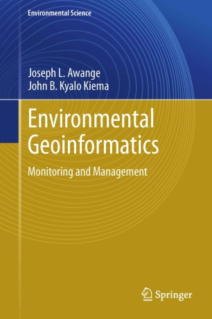 Environmental Geoinformatics