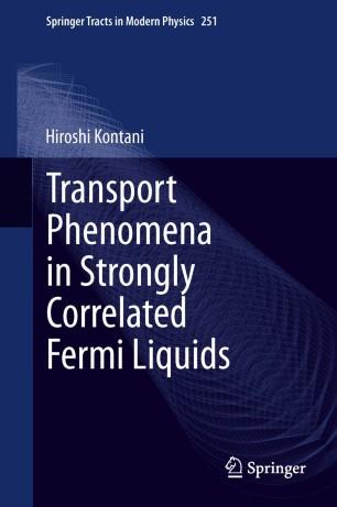 Transport Phenomena in Strongly Correlated Fermi Liquids