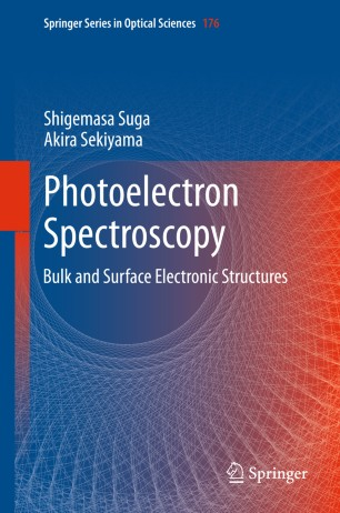 Photoelectron Spectroscopy: Principles and Applications