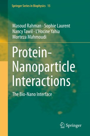 Protein-Nanoparticle Interactions