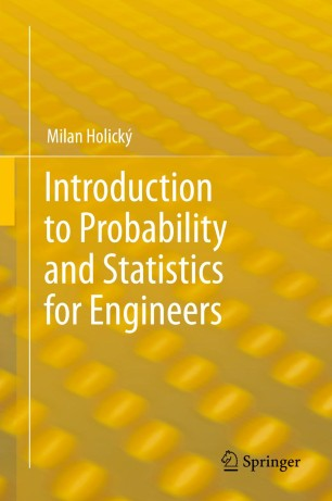 Introduction to Probability and Statistics for Engineers | SpringerLink