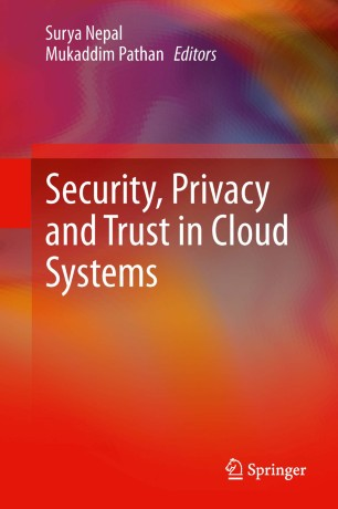 Pdf privacy cloud and security