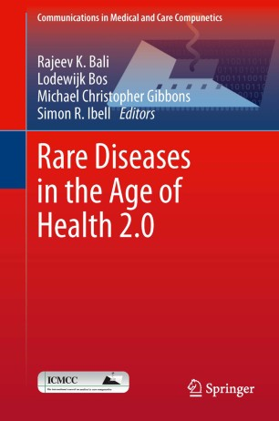 Rare Diseases in the Age of Health 2.0