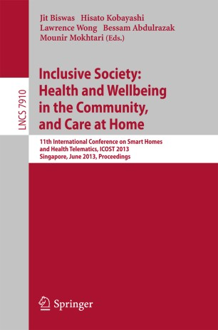 Inclusive Society: Health and Wellbeing in the Community, and Care at Home