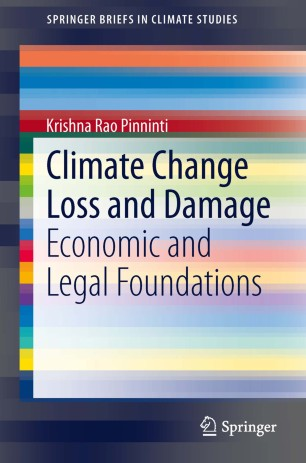 Climate Change Loss and Damage