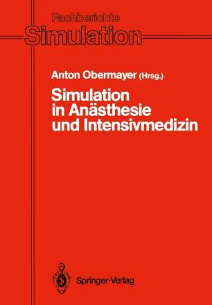 Simulation in Anästhesie und Intensivmedizin