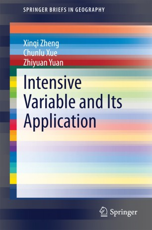 Intensive Variable and Its Application