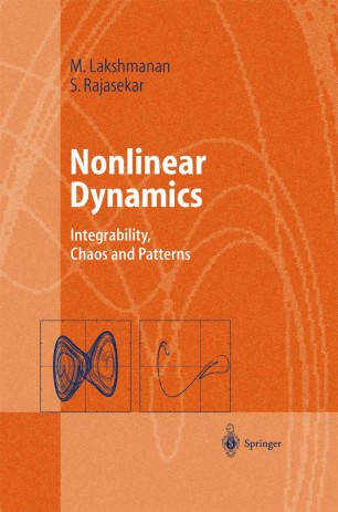 Nonlinear Dynamics | SpringerLink
