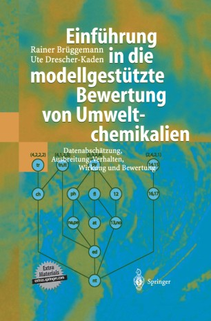 Einführung in die modellgestützte Bewertung von Umweltchemikalien