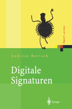 Digitale Signaturen