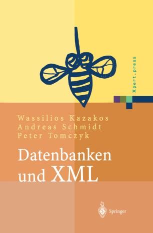 Datenbanken und XML