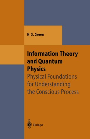 Information Theory and Quantum Physics