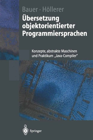 Übersetzung objektorientierter Programmiersprachen