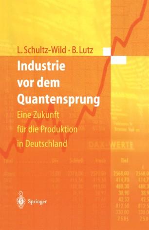 Industrie vor dem Quantensprung