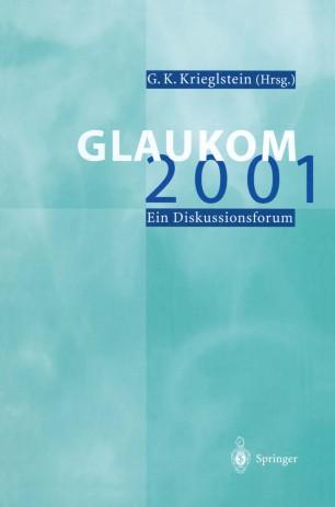 Glaukom 2001