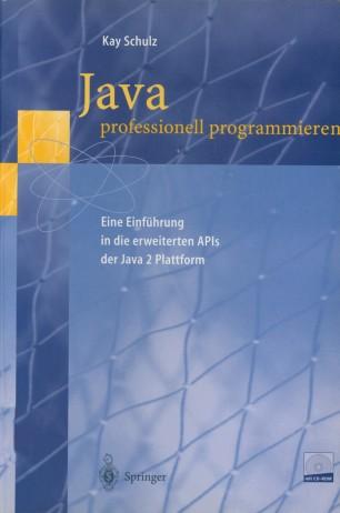 Java professionell programmieren