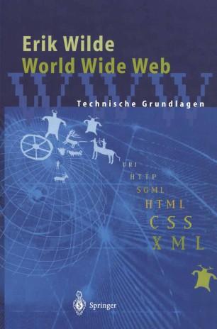 world wide web springerlink