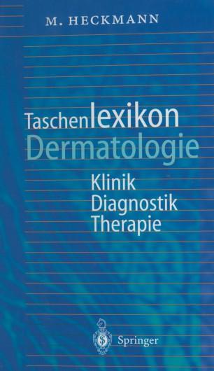 Taschenlexikon Dermatologie
