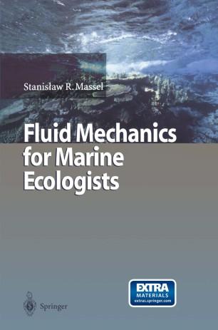 Fluid Mechanics for Marine Ecologists | SpringerLink