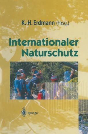 Internationaler Naturschutz