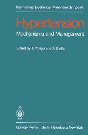 Hypertension: Mechanisms and Management