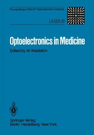 Optoelectronics in Medicine