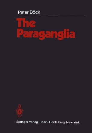 The Paraganglia