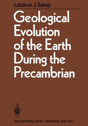 evolution of earth book pdf