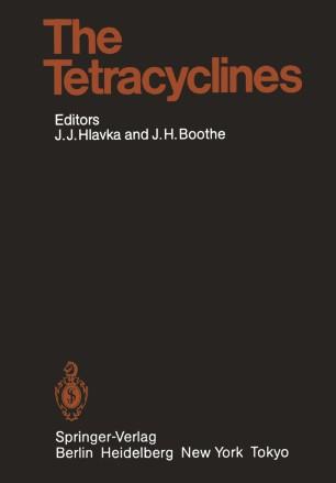 The Tetracyclines