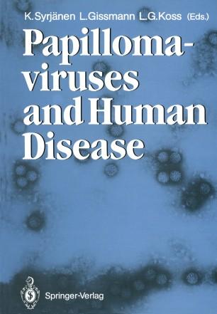 papillomavírus g