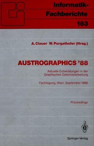 Austrographics '88