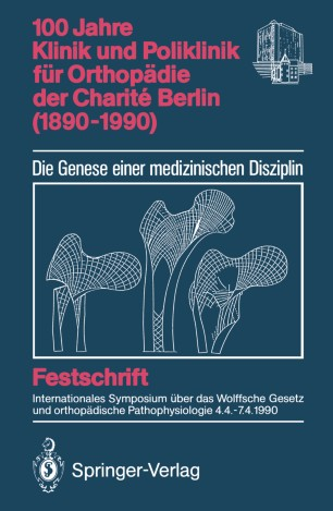 Orthopädie Charite Berlin