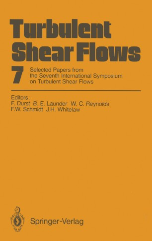 Stanford conference on complex turbulent flows pdf