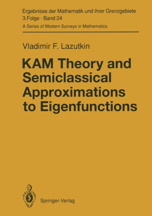 KAM Theory and Semiclassical Approximations to