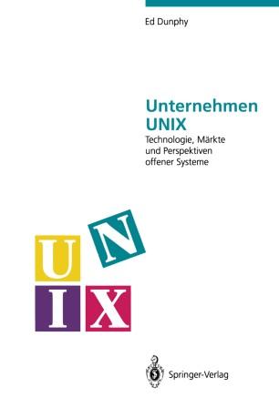 Unternehmen UNIX