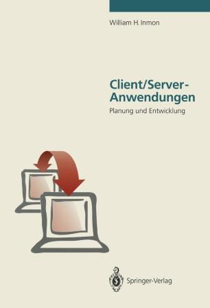 Client/Server-Anwendungen