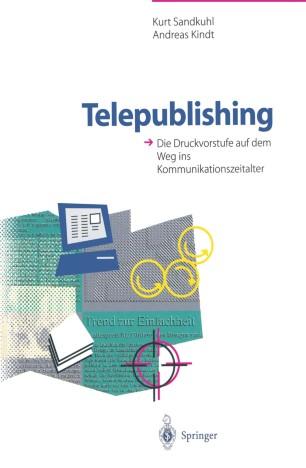 Telepublishing