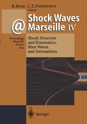 Shock Waves @ Marseille IV