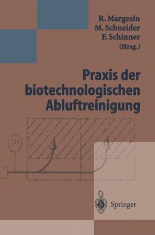 Praxis der biotechnologischen Abluftreinigung