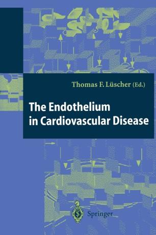 The Endothelium in Cardiovascular Disease | SpringerLink