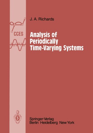 Analysis of Periodically Time-Varying Systems