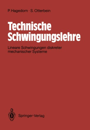 Technische Schwingungslehre