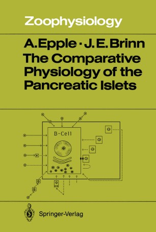 The Comparative Physiology of the Pancreatic Islets