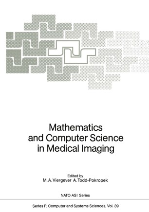 use of mathematics in medical science