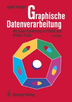 Graphische Datenverarbeitung
