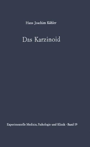 Das Karzinoid