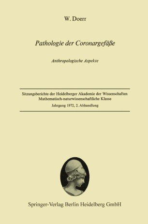 Pathologie der Coronargefäße